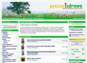 Pyszneizdrowe.pl thumbnail