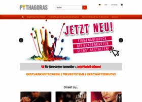 Pythagoras.eu thumbnail