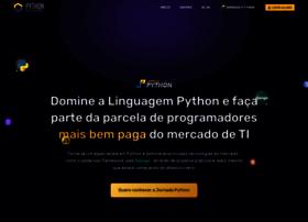 Pythonacademy.com.br thumbnail