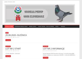 Pzhgp-kluczbork.cal.pl thumbnail