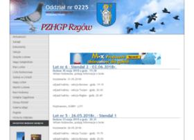 Pzhgp-rzgow.mojegolebie.pl thumbnail