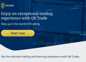 Q8trade.global thumbnail