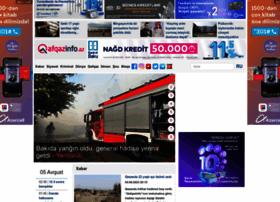 Qafqazinfo.az thumbnail