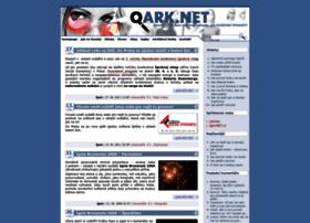 Qark.net thumbnail