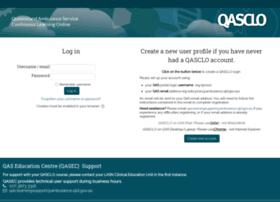 Qasclo.net thumbnail