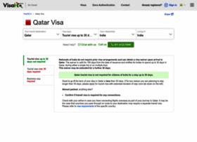 Qatar.visahq.in thumbnail