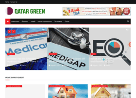 Qatargreen.net thumbnail
