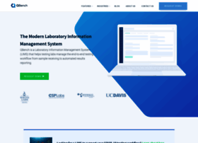 qbench.net at WI. QBench LIMS - Laboratory Information Management
