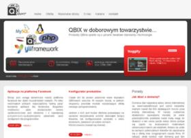 Qbix-soft.pl thumbnail