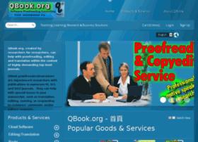 Qbook.org thumbnail