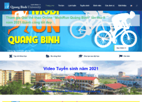 Qbu.edu.vn thumbnail