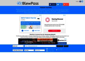 Qc.blewpass.com thumbnail