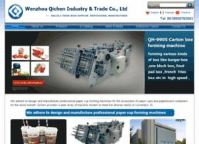 Qcindustry.com thumbnail