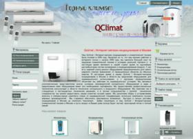 Qclimat.ru thumbnail