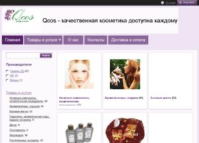 Qcos.com.ua thumbnail