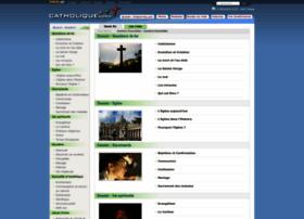 Qe.catholique.org thumbnail