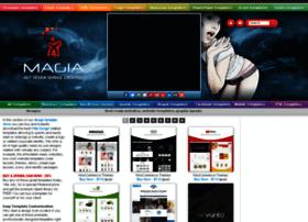 Qesign.com thumbnail