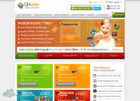 Qhoster.net thumbnail