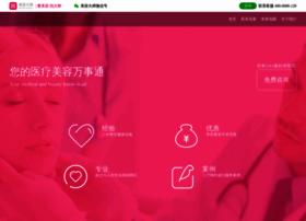 Qiumei.cn thumbnail