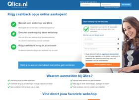 Qlics.nl thumbnail