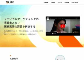 Qlife.co.jp thumbnail