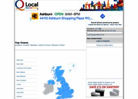 Qlocal.co.uk thumbnail
