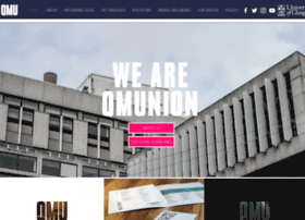 Qmunion.org.uk thumbnail