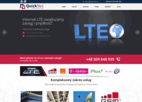 Qnet.com.pl thumbnail