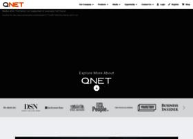 Qnetindia.net thumbnail