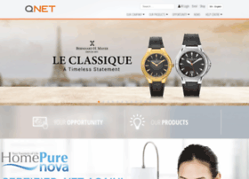 Qnportal.net thumbnail