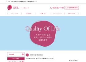 Qolcompany.jp thumbnail