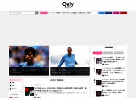Qoly.jp thumbnail