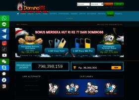 Qqdomino88 Net At Wi Home Domino88 Capsa Susun Online Judi Poker Remi Domino Qq