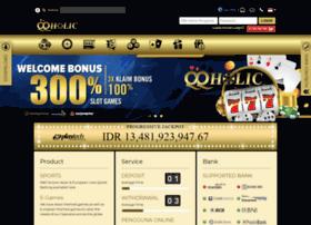 Qqholic.club thumbnail