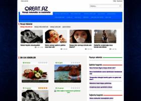 Qreat.az thumbnail