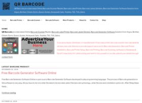 Qrnbarcode.com thumbnail