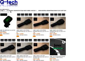 Qtech-mall.co.kr thumbnail