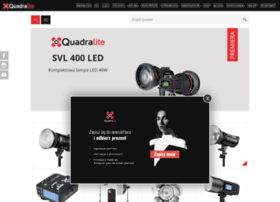 Quadralite.pl thumbnail