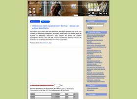Quadratmeter-rechner.de thumbnail