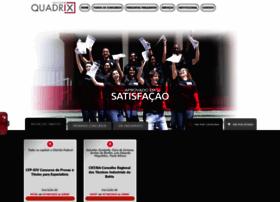 Quadrix.org.br thumbnail