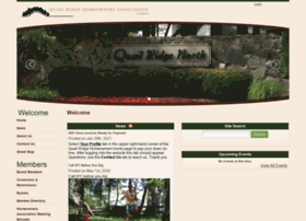 Quailridgehomes.org thumbnail