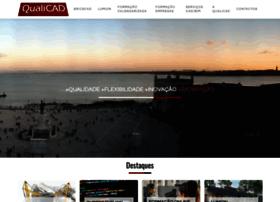 Qualicad.com thumbnail