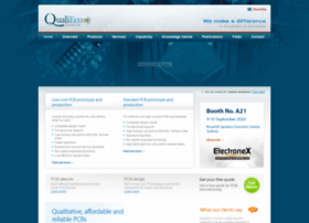 Qualiecocircuits.co.nz thumbnail