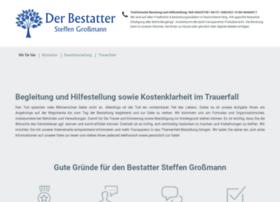 Qualifizierte-bestatter.de thumbnail
