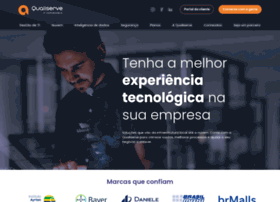 Qualiserve.com.br thumbnail