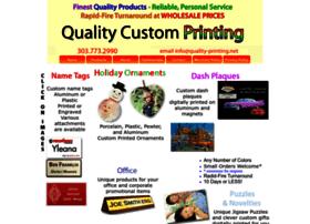 Quality-printing.net thumbnail