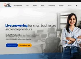 Qualityansweringservice.com thumbnail