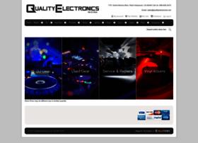 Qualityelectronics.net thumbnail