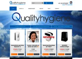 Qualityhygiene.nl thumbnail
