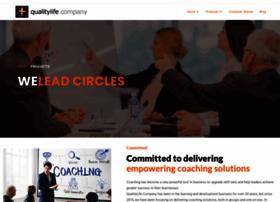 Qualitylife.co.za thumbnail